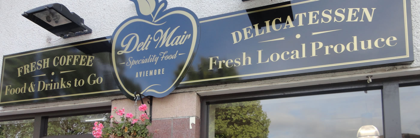 latest news from Deli Mair